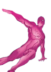 X-Ray Marvel XP