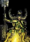 Loki Marvel XP