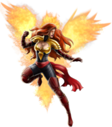 Phoenix-Phoenix Five-iOS