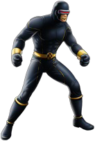 Cyclops | Marvel: Avengers Alliance Wiki | FANDOM powered ... X 23 Marvel Avengers Alliance