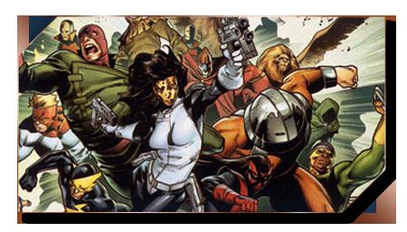 News Story 18 Marvel XP