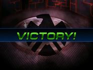 Victory iOS Screenshot