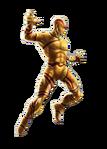 Vector Marvel XP