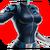 Uniform Bruiser 1 Female