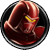 Crimson Dynamo Task Icon