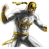 Iron Fist Chapter Mastery Icon 2