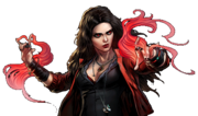 Scarlet Witch Dialogue 3