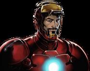 Tony Stark Dialogue