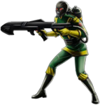 Hydra Judicator