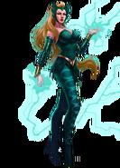 Enchantress Marvel XP