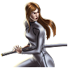 Colleen Wing PVP Reward Hero Icon