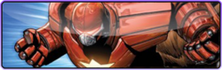 Daily Mission - Crimson Dynamo