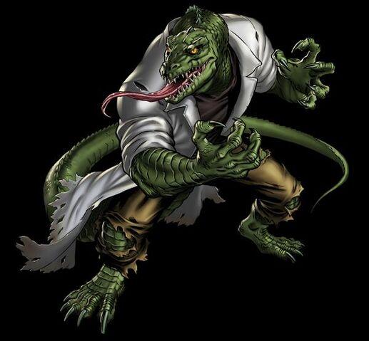 File:Lizard Portrait Art.jpg