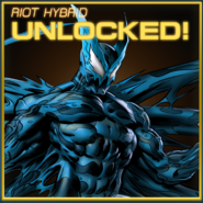 Riot Hybrid Unlocked