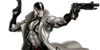 Marvel XP: Dossiers/Fantomex