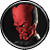The Leader Red Task Icon
