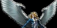 Angel/Boss