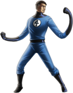 Mr. Fantastic-Classic-iOS