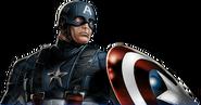 Captain America Dialogue 2
