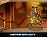 Thor Level 6 Ability