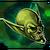 Goblin Visage