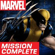 Wolverine FB Mission Complete