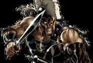 Ares Dialogue 1