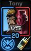 Group Boss Versus High Evolutionary (Blaster)
