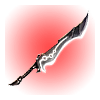 Iso-Infused Mighty Sword