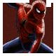Spider-Man Icon Large 1