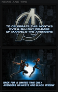 News Avengers Assemble Sept2012