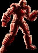 Crimson Dynamo-iOS