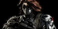 Winter Soldier/Boss