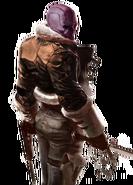 Baron Zemo Marvel XP