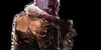 Marvel XP: Dossiers/Baron Zemo