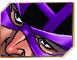 Hawkeye Marvel XP Sidebar