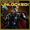 Thor Modern Armor Unlocked