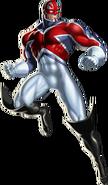 Captain Britain-Heroic-iOS