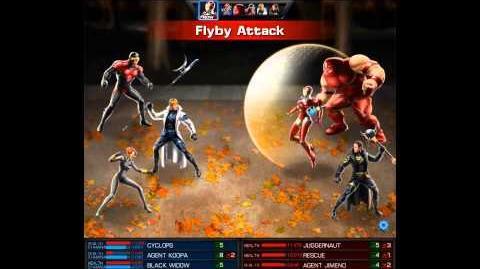 M AA PVP 10 - Battle 5 - 7-8-13