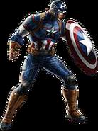 Captain America-Avengers Age of Ultron