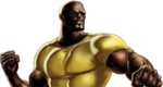 Luke Cage Dialogue 1