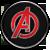 Avengers Task Icon
