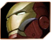 Iron Man Marvel XP Sidebar