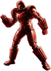 Crimson Dynamo | Marvel: Avengers Alliance Wiki | Fandom ...
