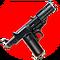 Plasma Beam Handgun