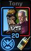Group Boss Versus Bastion (Tactician)