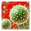Hive Death Spore