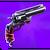 Mk VI Revolver