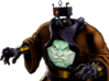 Arnim Zola Dialogue
