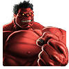 Red Hulk PVP Reward Icon